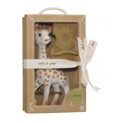 A1100635 Sophie la girafe - Chewing Rubber So'pure