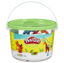Play-Doh - Mini Baril - HASBRO -Moulage et modelage