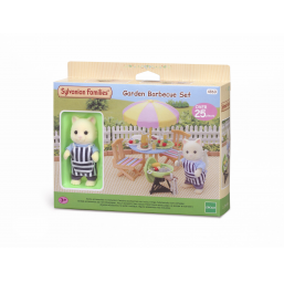 A1706049 Set barbecue de jardin Sylvanian
