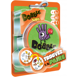 Asmodee A1804702 Dobble kids blister