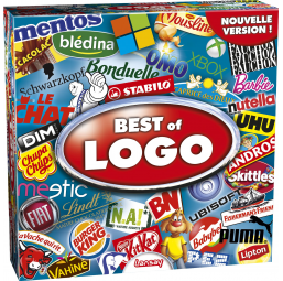 A1603444 Best Of Logo