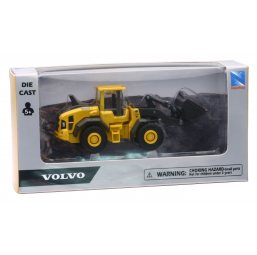 Chargeur Volvo L 60 H -  -Circuits, véhicules