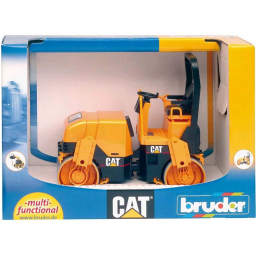 Bruder A0400236 Dameur Caterpillar