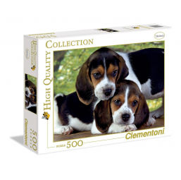Puzzles  Puzzle 500 Pièces - Close Together