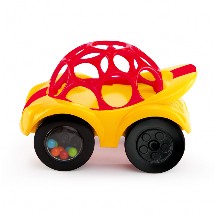 Petite Kids Roll Voiture Rattle 81510 And Ii Ivg6bfY7y