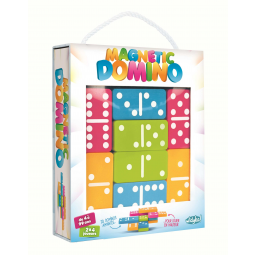 WIDYKA A1602670 Magnetic domino