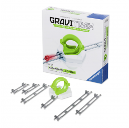 Ravensburger A1805077 Gravitrax looping
