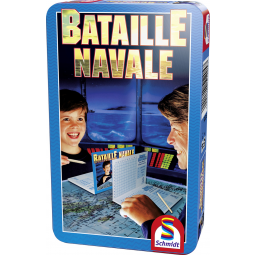 A1401176 Bataille navale