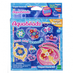 Aquabeads A1804639 Coffret Aquabeads charms