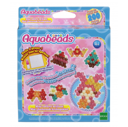 Aquabeads A1704709 Aquabeads mini Coffret brillant