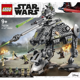 Lego A1902047 At AP Star Wars