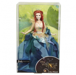 MATTEL A1804290 Barbie Quiproquo rdlt collector