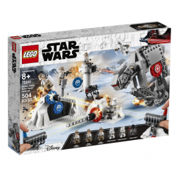 Action play big Star Wars - Lego -Jeux de construction