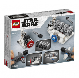 Jeux de construction Lego Action play small Star Wars