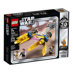 Lego A1901945 20th pr Star Wars