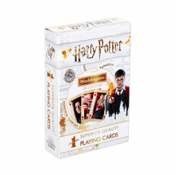 Jeu de cartes Harry Potter n°1 -  -Jeux de cartes