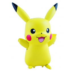 A1903191 My partner Pikachu