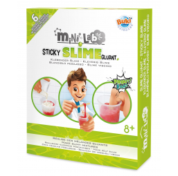 Buki A1801890 Mini lab slime