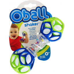 Hochets, bouliers, dentition  Hochet de dentition Oball