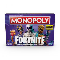 A1904074 Monopoly Fortnite new