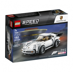 1974 Porsche 911 turbo 3.0 - Lego -Jeux de construction
