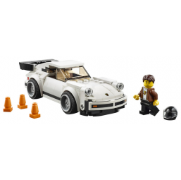 Jeux de construction Lego 1974 Porsche 911 turbo 3.0