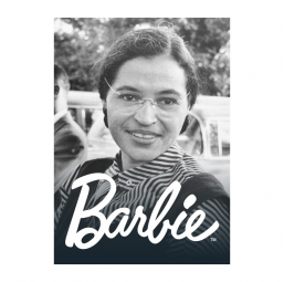 MATTEL A1903769 Barbie IW Rosa Parks collection