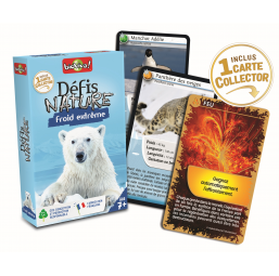 Bioviva A2002465 Defis nature froid extreme