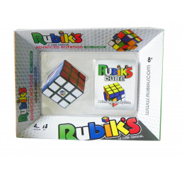 "A1400794 ""Rubik's Cube"" 3x3 Advanced Rotation - avec méthode"
