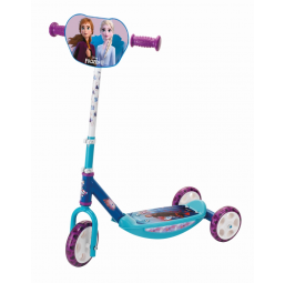Tricycle, draisienne, trottinette SMOBY Patinette 3 roues Frozen 2