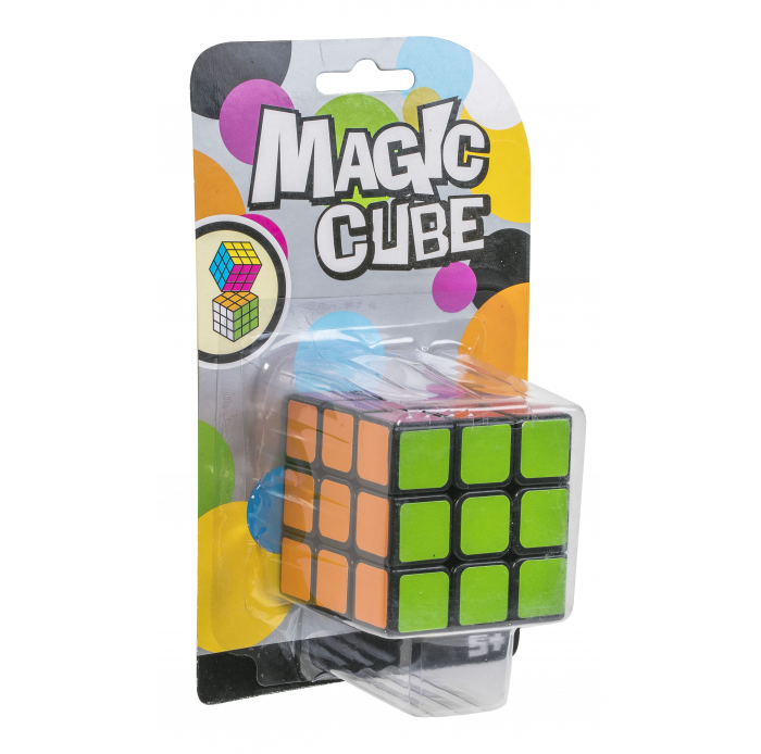 New Magic Cube -  -Casses têtes