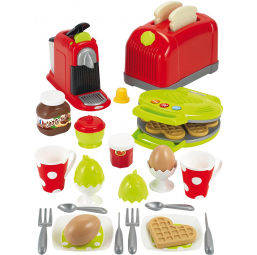Coffret toaster GM 100% chef -  -Métiers