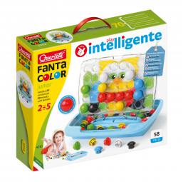 Fantacolor valisette junior -  -Jeux d'association