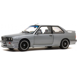 Circuits, véhicules  Bmw E30 Sterling Silver 1990