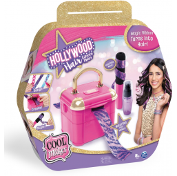 Cool maker - Hollywood hair studio - Spin Master -Déguisements
