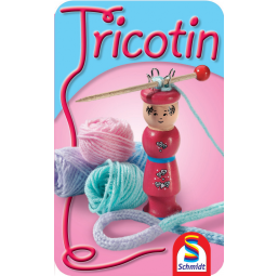 Tricotin -  -Couture et mode