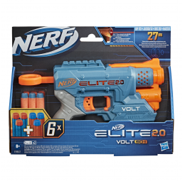 Nerf elite Firestrike 2.0 VOLT SD 1 - HASBRO -Armes et munitions