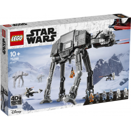 At-at™ - Lego -Jeux de construction