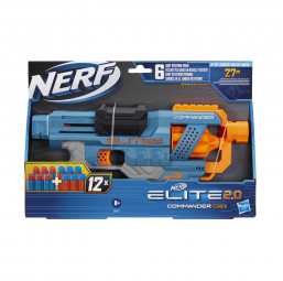 Nerf elite 2.0 Guardian RD-6 - HASBRO -Armes et munitions