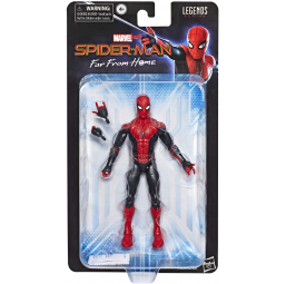 Marvel Legends International - HASBRO -Figurines, environnements