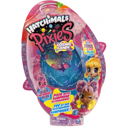 Hatchimals Pixies - Cosmic Candy - Spin Master -Figurines, environnements