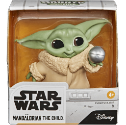 Star Wars the Bounty Collection - HASBRO -Figurines, environnements