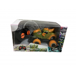 Pick up monster 13cm -  -Circuits, véhicules