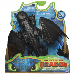 Figurine d'action Dragon film Dragons 3 - Spin Master -Figurines, environnements