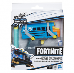Nerf microshots fortnite - HASBRO -Armes et munitions