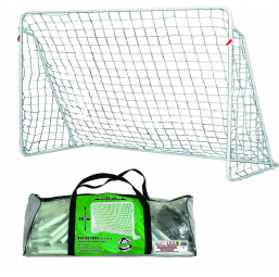 Sports  Sac but foot acier filet 120x80cm
