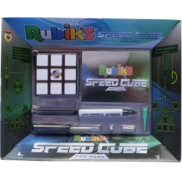 Rubik's Speed Cube 3x3 -  -Casses têtes