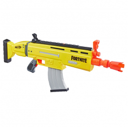 Nerf fortnite AR L - HASBRO -Armes et munitions