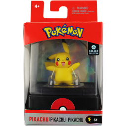 Figurine Collector - Pokémon -  -Figurines, environnements