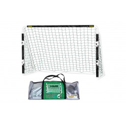But foot métal filet 150x240cm -  -Sports
